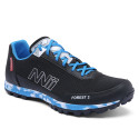 Forest 2 black/blue